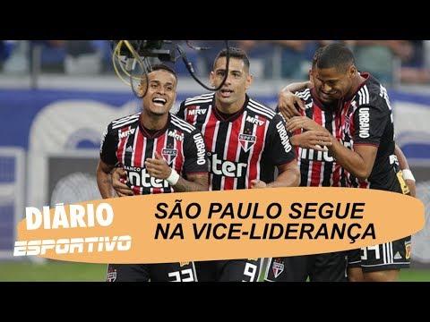 Diário Esportivo debate tudo sobre a rodada do Brasileirão