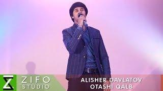 Алишер Давлатов - Оташи калб (Клипхои Точики 2019)