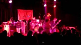 E.Town Concrete - A Father's Marathon live at Starland Ballroom Feb 17th 2012 (HD).MOV