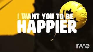 Happirl? - Poppy & Marshmello ft. Bastille | RaveDj