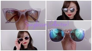 Sunglasses Collection!