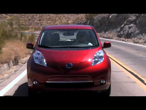Tech Toys 360 Preview: Episode 9- Nissan Leaf
