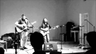 "Rob Stanley & Cathy J Roberts ""Mud Puddle Girl"""