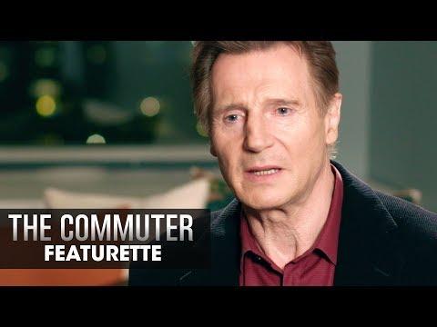 The Commuter (Featurette)