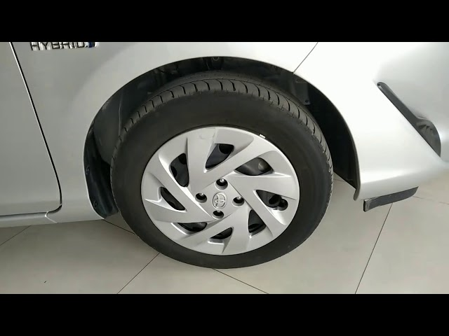 Toyota Aqua S 2018 for Sale in Lahore