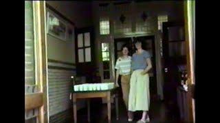 Sportmiddag Angelashool 1987 Echt
