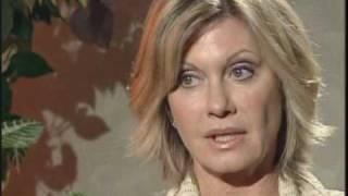 Olivia Newton John Daytime TV interview