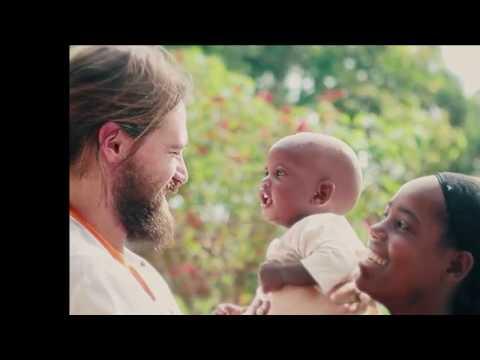 LatinoAmérica con Etiopía africa