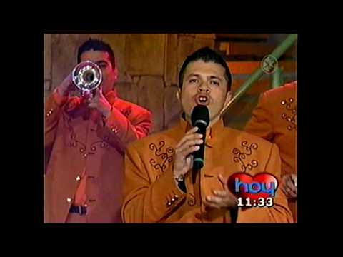 LA ARROLLADORA BANDA EL LIMON - COMPARAME (EN VIVO EN HOY 2006)