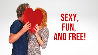 Ten Sexy Valentine's Date Ideas for Couples at Home