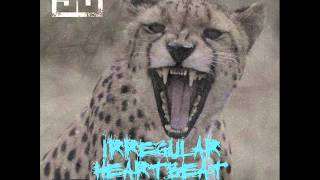 50 Cent Ft. Jadakiss & Kidd Kidd- Irregular Heartbeat [Instrumental]