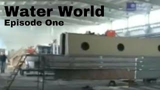 Water World Episode One. Building our Narrowboat.