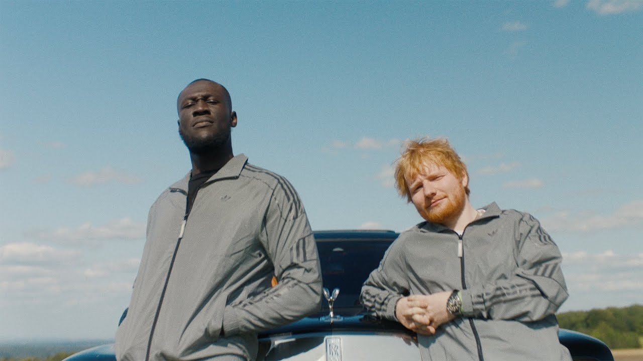 Ed Sheeran ft. Stormzy, Jaykae & Aitch — Take Me Back To London (Sir Spyro Remix)