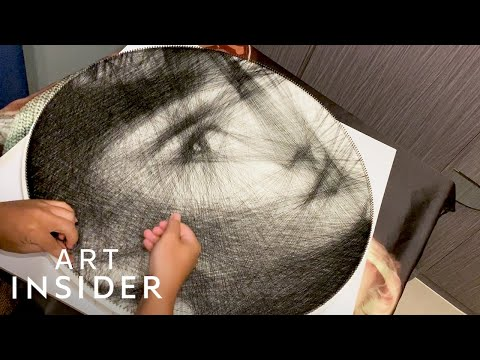 Incredible Art - These Are NOT Pencil Drawings!