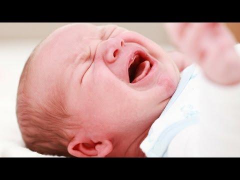 Внутричерепное давление у ребенка, грудничка