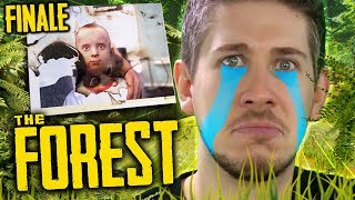 This Is The End! | The Forest #22/Finale