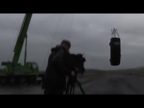 The laws of gravity | Top Gear Magazine | BBC