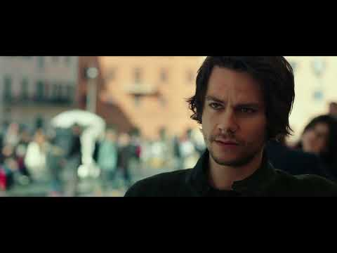 American Assassin Trailer 2017   'Get it Done'   Movieclips Trailers | MTW