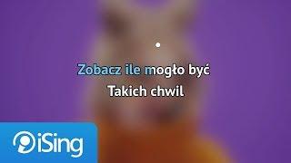 Sarsa   Tęskno Mi (karaoke ISing)