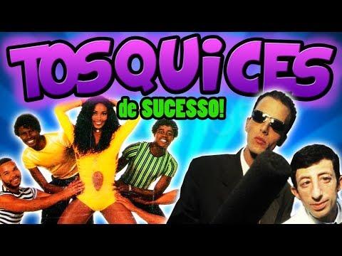 Momento Tosqueira: Grandes sucessos dos anos 90