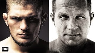 TOP 10 GREATEST RUSSIAN MMA FIGHTERS