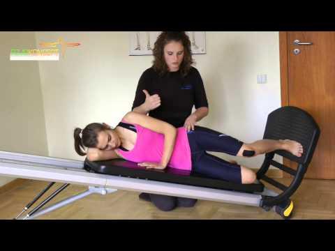 Symulatory do leczenia tyłu