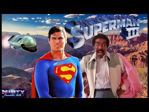 10 Things You May Not Know About Superman III