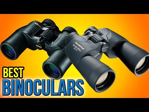 10 Best Binoculars 2016