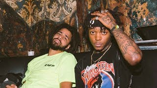 Off Deez [Clean]   J.I.D Ft. J. Cole