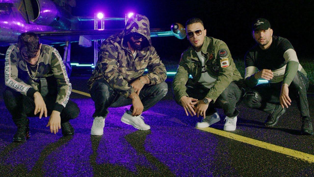 KMN Gang feat. Azet, Miami Yacine, Nash & Zuna – KMN Member