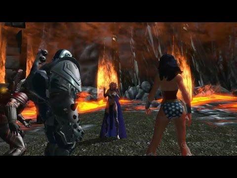 DC Universe Online - Sons of Trigon STEM Key Steam GLOBAL - G2A COM