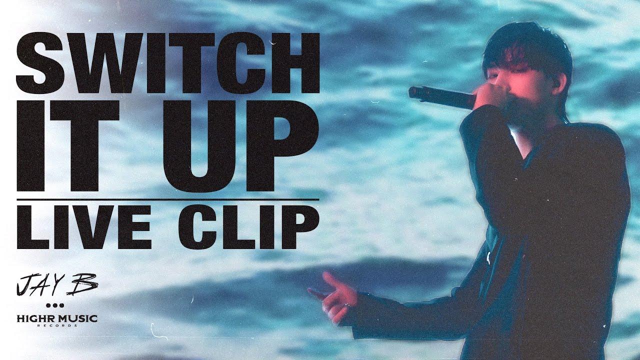 JAY B - Switch It Up (Feat. sokodomo) (Prod. Cha Cha Malone)