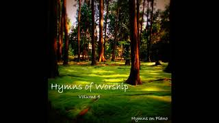 Relaxing Hymns of Thanksgiving & Worship (Full Album) - YouTube