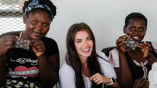 Chanique Rabe Miss Supranational Namibia 2021 Introduction Video