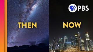 Why We Are Losing the Night Sky