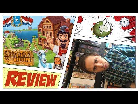 Samara Review - Würfel Reviews