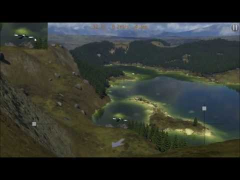 Video of PicaSim: Flight simulator
