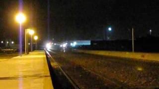 preview picture of video '17 08 2009 Bateadora de VIAS a su paso por Illescas'