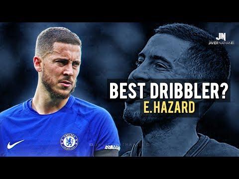 Eden Hazard - Sublime Dribbling Skills & Goals 2017/2018