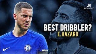 Gambar cover Eden Hazard - Sublime Dribbling Skills & Goals 2017/2018