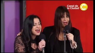 Nada es para siempre - Fabiana Cantilo & Mavi Díaz
