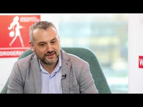 Paweł Chojnowski, Słodkie Hawo: Celujemy w duże sieci handlowe