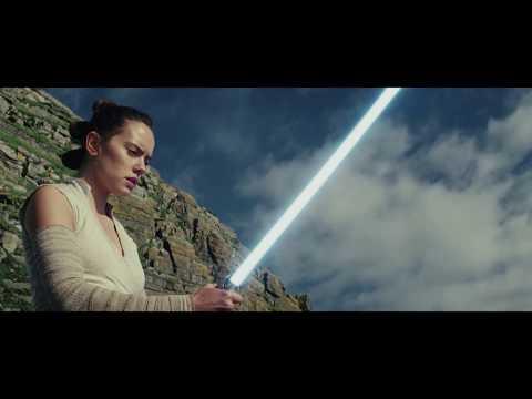 Star Wars: The Last Jedi (International Trailer)