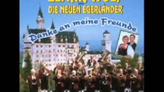 Elmar Wolf - Im Märchenwald (Walzer)