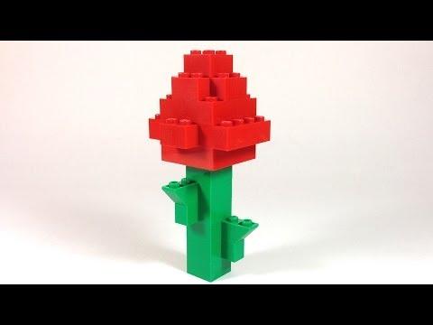 Vidéo LEGO Classic 4628 : Constructions créatives LEGO