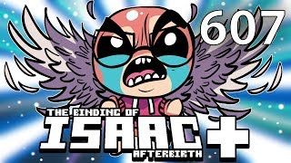 The Binding of Isaac: AFTERBIRTH+ - Northernlion Plays - Episode 607 [HP]