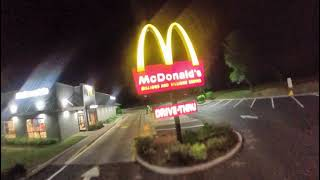 McD's FPV freestyle one pack rip around to check it out. Flying 3inch armattan quad on 3s