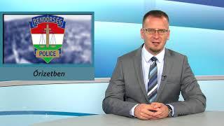 TV Budakalász / Budakalász Ma / 2018.07.18.