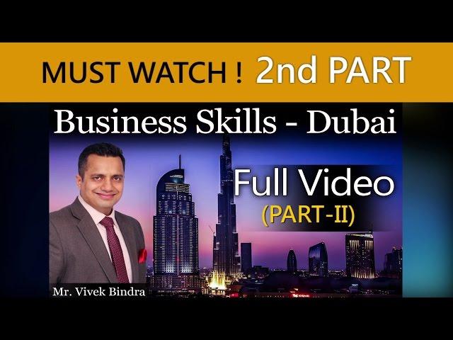Advanced Business Writing Skills