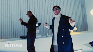 BAD BUNNY - HOY COBRÉ (Video Oficial)